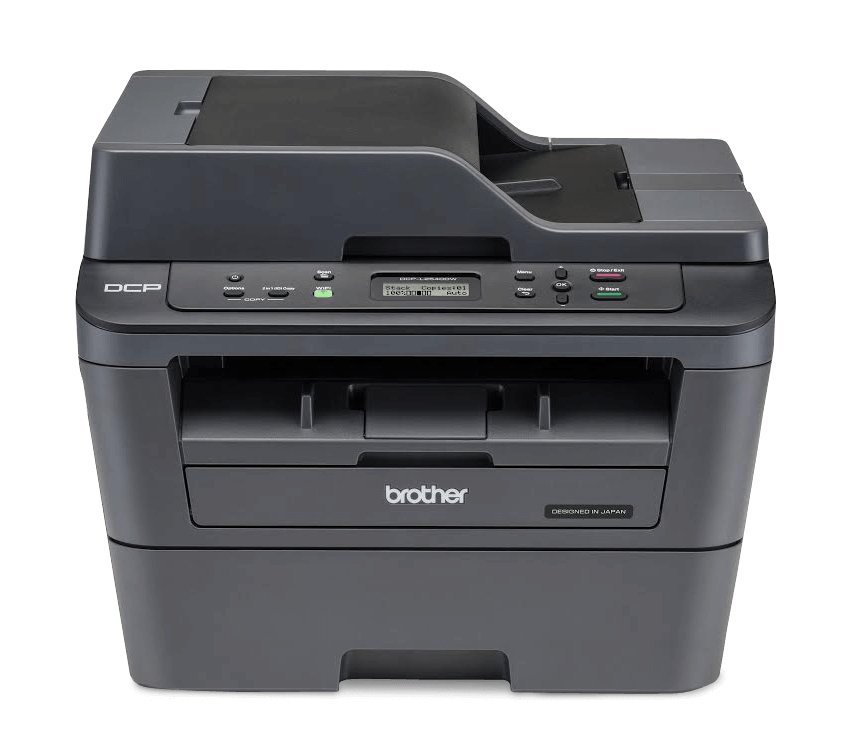 BROTHER DCP-L2540DW 5520
