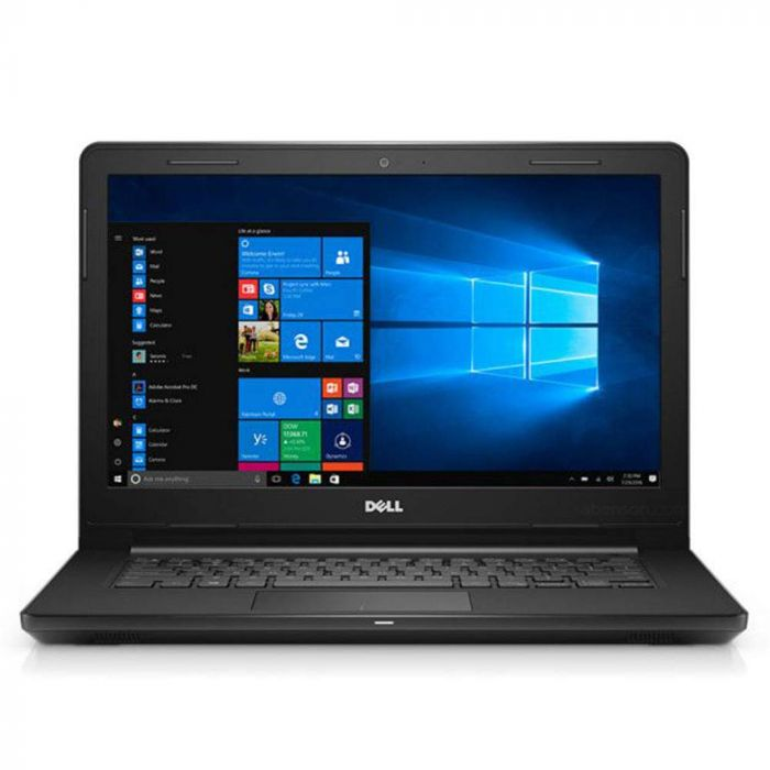 DELL INSPIRON 3473 PEN BLK