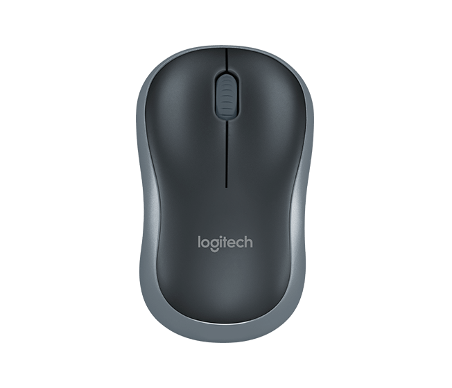 LOGITECH M185 WIRELESS SNAP-ON