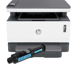 [4RY26A] HP NEVERSTOP 1200W 3N1