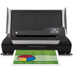 [PCN550A] HP OFFICEJET MOBILE 150